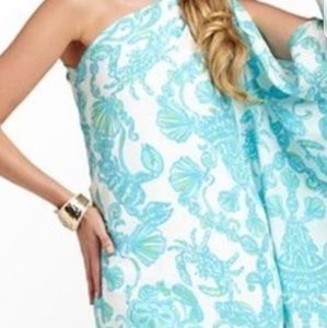 ISO Lilly Pulitzer Winnfield Maxi Dress